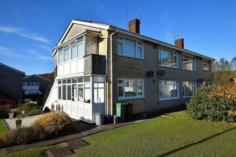 2 bedroom maisonette for sale - Heol Lewis , Rhiwbina, Cardiff. CF14 6QB