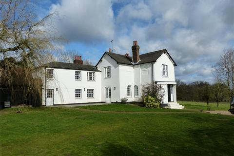 Farm to rent - Coleman Green Lane, Wheathampstead, Hertfordshire