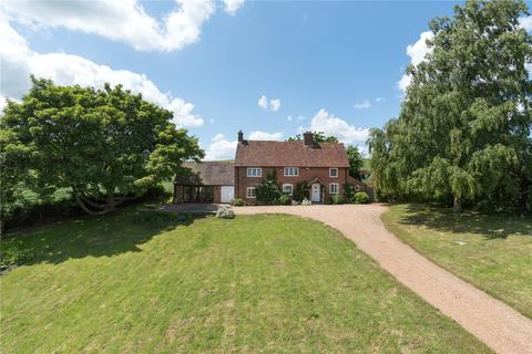 3 bedroom detached house for sale - Selling Road, Old Wives Lees, Canterbury, Kent