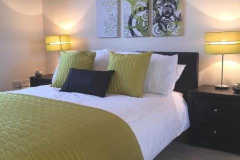 2 bedroom apartment to rent - Portland Street, Aberdeen AB11
