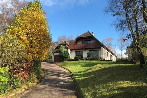 5 bedroom detached house for sale - Corran Ferry, Onich, Fort William, Inverness-Shire