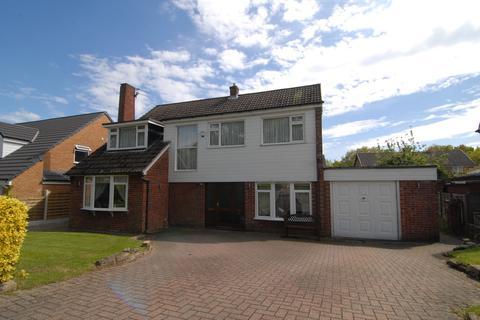 4 bedroom detached house for sale - High Ash Avenue, Alwoodley