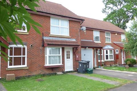 2 bedroom terraced house to rent - The Dell, Barnwood