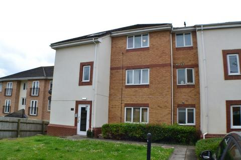 2 bedroom flat for sale - Redshank Court Thatcham