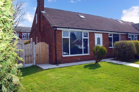 3 bedroom semi-detached bungalow to rent - Egremont Road, Milnrow, Rochdale