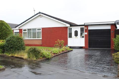 3 bedroom detached bungalow for sale - Shawclough Way, Shawclough, Rochdale