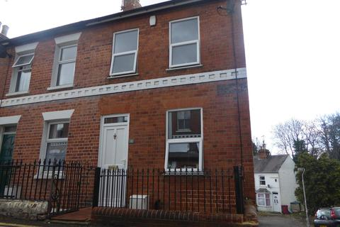 2 bedroom end of terrace house to rent - Western Road, Reading, RG1