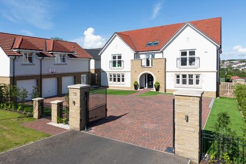 6 bedroom detached villa for sale - Capelrig Road, The Manor at Rosegarth Wynd, Newton Mearns, G77 6UF
