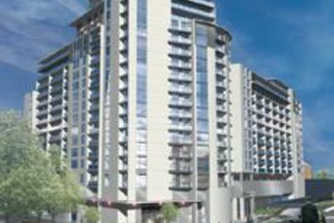 2 bedroom apartment to rent - Centenary Plaza, Holliday Street