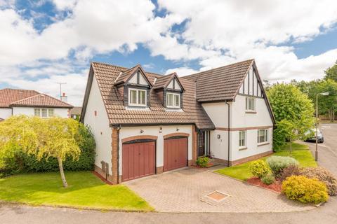 5 bedroom detached house for sale - 2 Johnsburn Haugh, Balerno, EH14 7ND