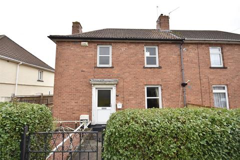 3 bedroom semi-detached house for sale - Wexford Road, Knowle, Bristol, BS4 1PU