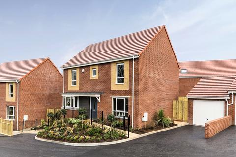 4 bedroom detached house for sale - Exeter