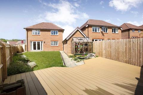 3 bedroom detached house for sale - Saxon Brook, Exeter