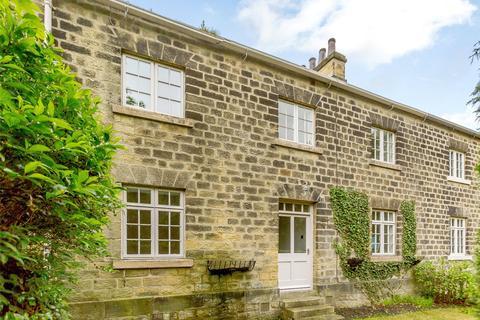 3 bedroom terraced house for sale - Leeds Road, Harewood, Near Harrogate, West Yorkshire, LS17
