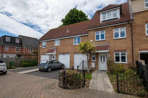 4 bedroom terraced house for sale - Fair Oak Road