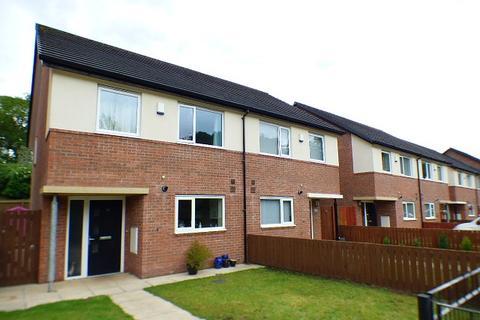 3 bedroom house for sale - Woodlands Court, Castlefields, Runcorn