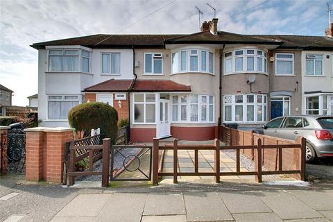 2 bedroom terraced house for sale - Westbury Avenue, Southall, UB1