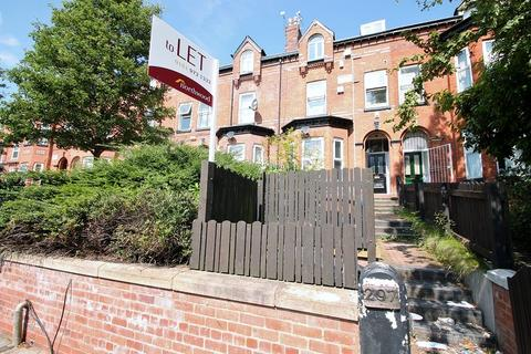 1 bedroom flat to rent - Flat 6, 297 Great Clowes Street, Salford