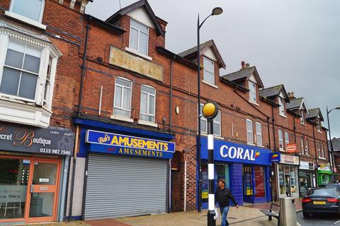 Showroom to rent - VICTORIA ROAD, NETHERFIELD NG4