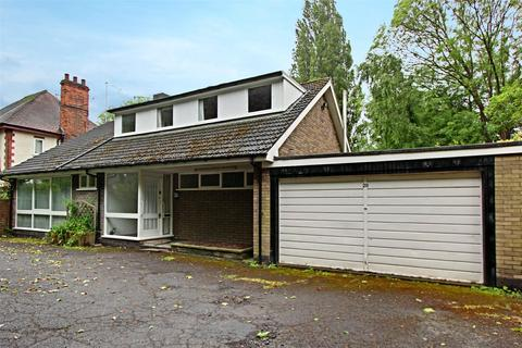 3 bedroom bungalow for sale - Cottingham Road, Hull, East Yorkshire, HU5