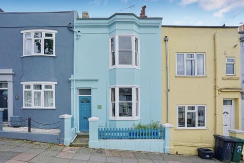 3 bedroom terraced house for sale - Elm Grove