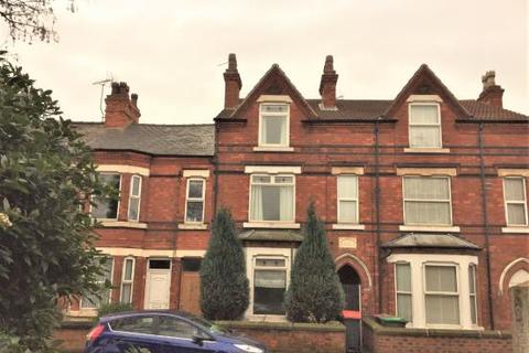4 bedroom terraced house to rent - Annesley Road, Hucknall, Nottingham NG15