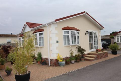 2 bedroom detached house for sale - Gracelands Park, Lyndhurst Road, Christchurch, BH23 4SE