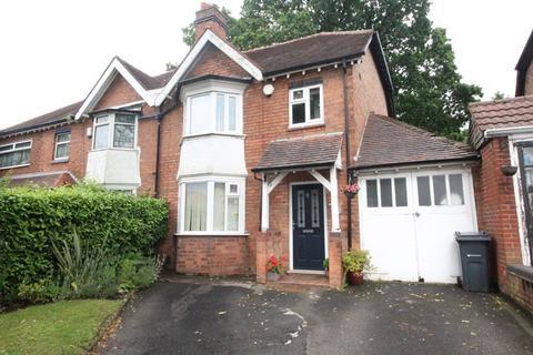 3 bedroom semi-detached house for sale - Stratford Road, Hall Green, Birmingham