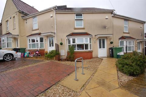 2 bedroom terraced house for sale - Wellington Road, Kingswood, Bristol BS15 1PS