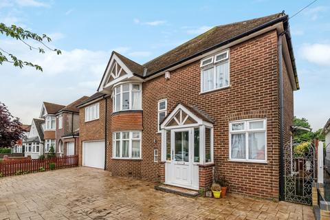 5 bedroom detached house for sale - Barnehurst Avenue Bexleyheath DA7