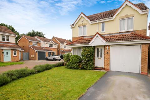 4 bedroom detached house for sale - Kensington Road, York, YO30 5XG