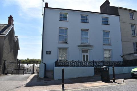 1 bedroom flat for sale - Apartments 2 - 5, Tudor House, 115 Main Street, Pembroke