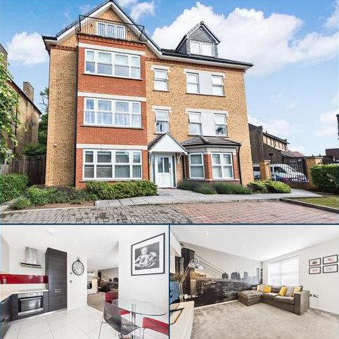 2 bedroom ground floor flat for sale - Upper Park Road Bromley BR1