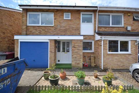3 bedroom semi-detached house for sale - Kingsway, Caversham Park