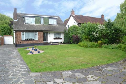 3 bedroom detached house for sale - Church Road, Ramsden Heath, Billericay, Essex, CM11