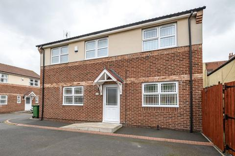 3 bedroom detached house to rent - Hadrian Mews, Guide Post, NE62