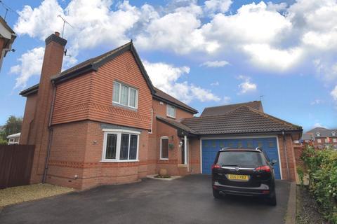 5 bedroom detached house for sale -  Kingsdale Grove, Chellaston, Derby, DE73