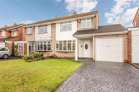 3 bedroom semi-detached house for sale - Buckingham Grove, Kingswinford, DY6 9BT