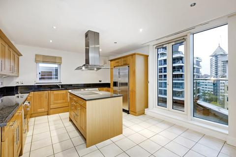 4 bedroom penthouse to rent - The Boulevard Imperial Wharf SW6