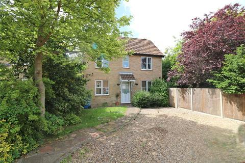 3 bedroom detached house for sale - Stylman Road, Norwich, Norfolk, NR5