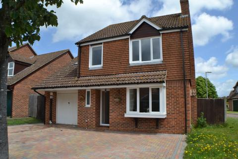 4 bedroom detached house for sale - Agricola Way Thatcham