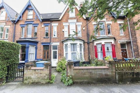5 bedroom terraced house for sale - Ella Street, HU5