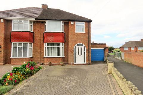 3 bedroom semi-detached house for sale - Windsor Drive, Solihull, West Midlands, B92