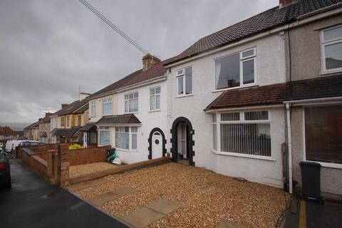 3 bedroom terraced house for sale - Northend Avenue, Kingswood, Bristol, BS15 1UD