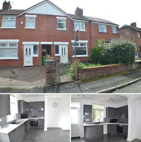 3 bedroom townhouse to rent - Grange Drive, Blackley, Manchester, M9