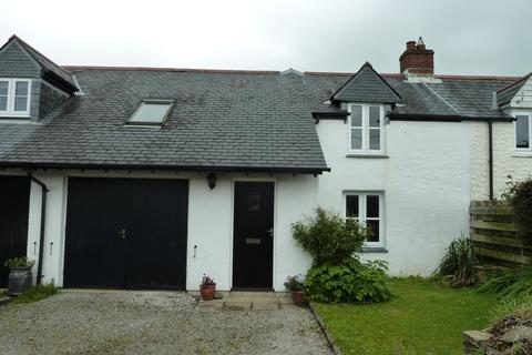 3 bedroom cottage to rent - The Green, Probus, Truro, Cornwall, TR2