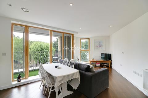 1 bedroom flat for sale - Waxham Apartments, Hackney, E8