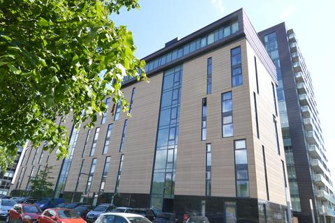 2 bedroom apartment for sale - 353 Glasgow Harbour Terraces, Glasgow G11