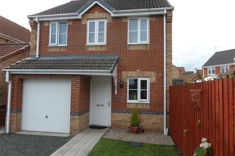 3 bedroom detached house for sale - Oakley Manor, Bishop Auckland, Bishop Auckland DL14