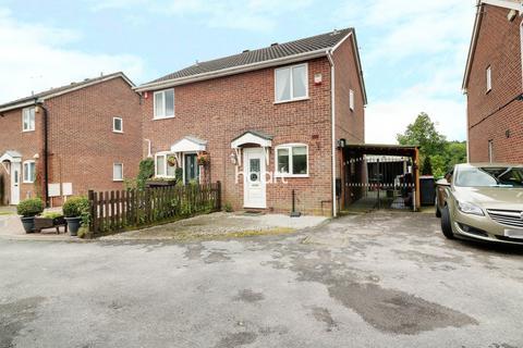 2 bedroom semi-detached house for sale - Oak Tree Close, Nottingham